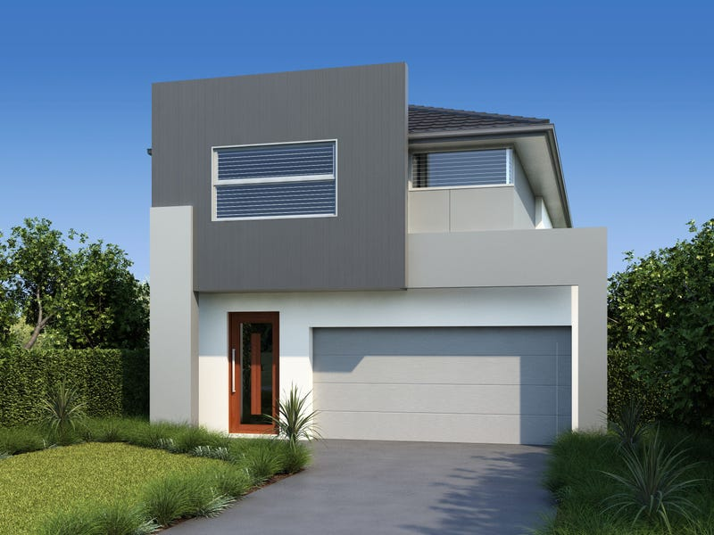 New House And Land Packages For Sale In Riverstone Nsw 2765