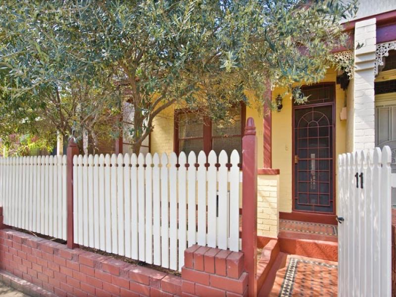 11 Grove Street, St Peters, NSW 2044