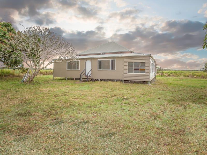 1446 Sarina Homebush Road, Sunnyside, Qld 4737