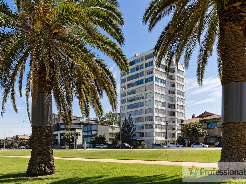 Apartment 29/350 Beaconsfield Parade, St Kilda West, Vic 3182
