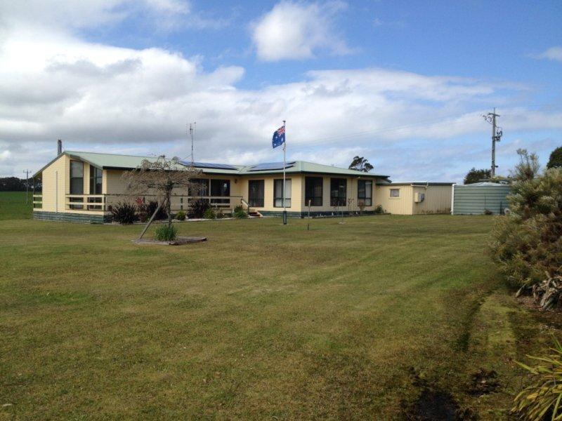 750 MARLO PLAINS RD, Cape Conran, Vic 3888