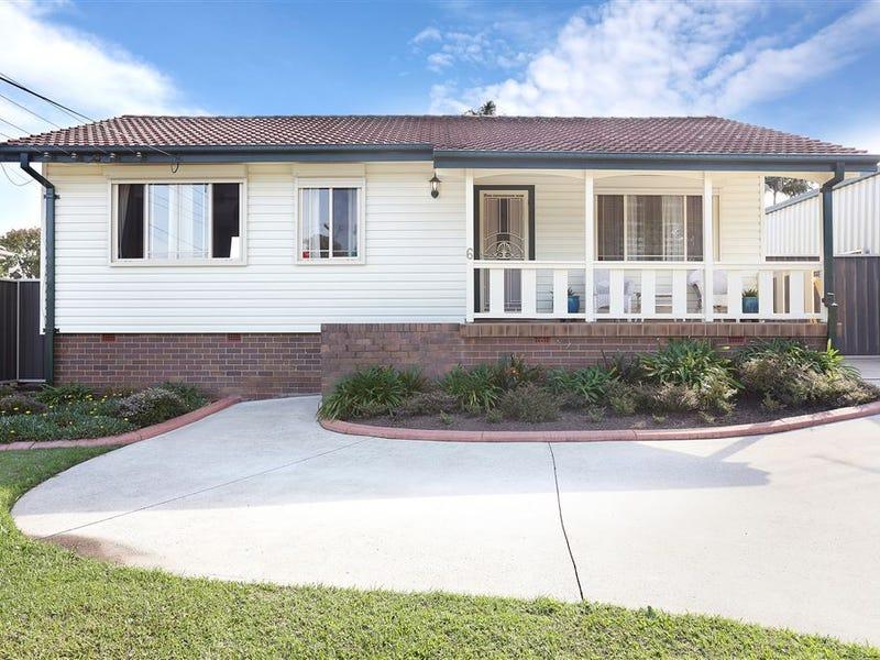 6 Norvegia Avenue, Tregear, NSW 2770