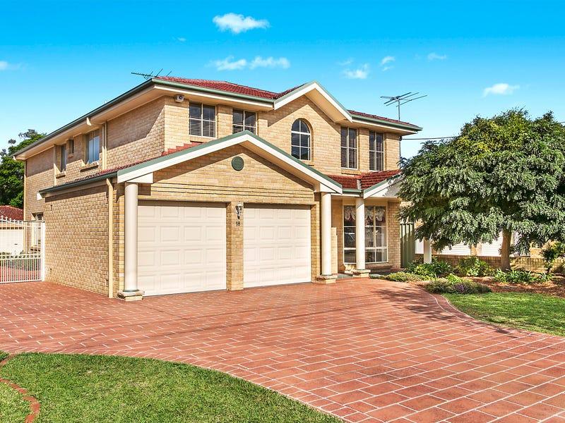 18 Albert Avenue, Sylvania, NSW 2224
