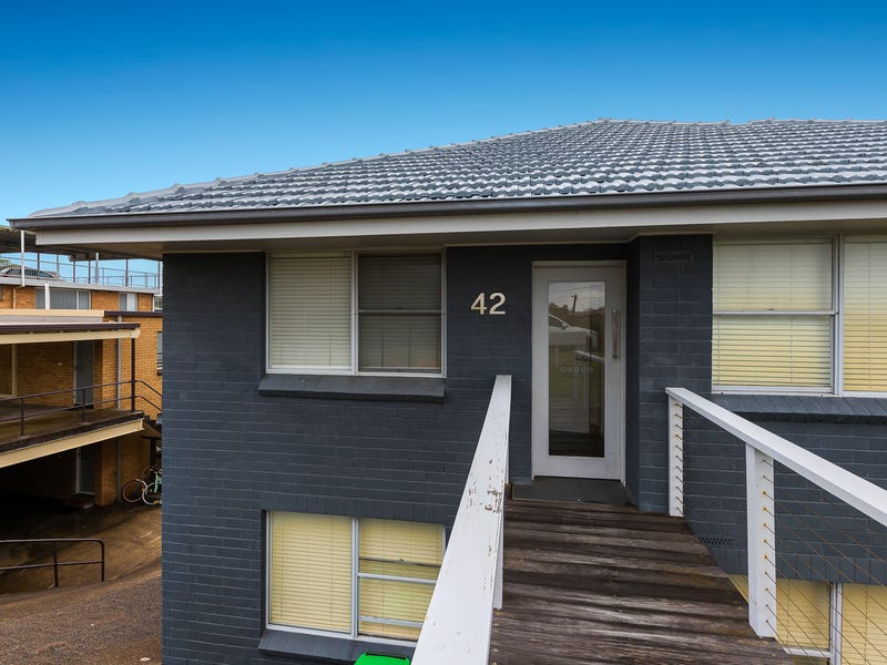 3/42 Lemnos Parade, The Hill, NSW 2300