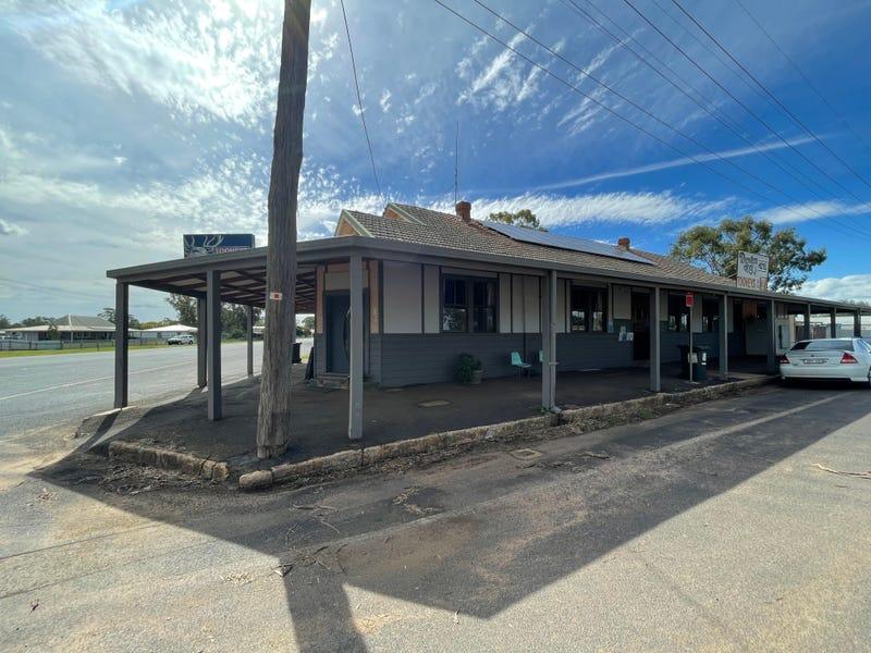 37 Railway Street, Eumungerie, NSW 2822