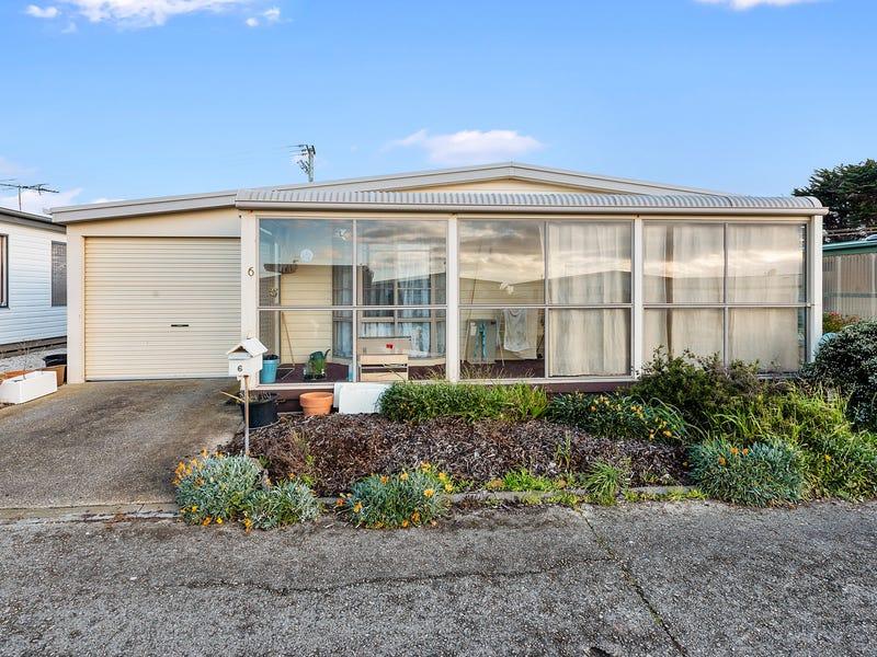 6/2-12 North Caroline Street, East Devonport, Tas 7310