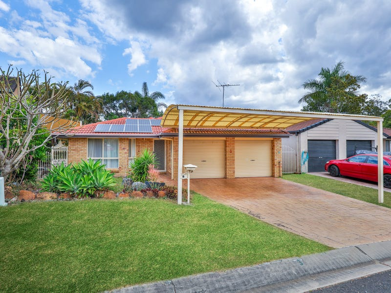 3 Kentish Crt, Heritage Park, Qld 4118