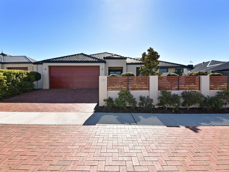 26 Seaspray Crescent, Jindalee, WA 6036