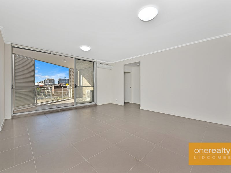 10/8-12 Kerrs Road, Lidcombe, NSW 2141