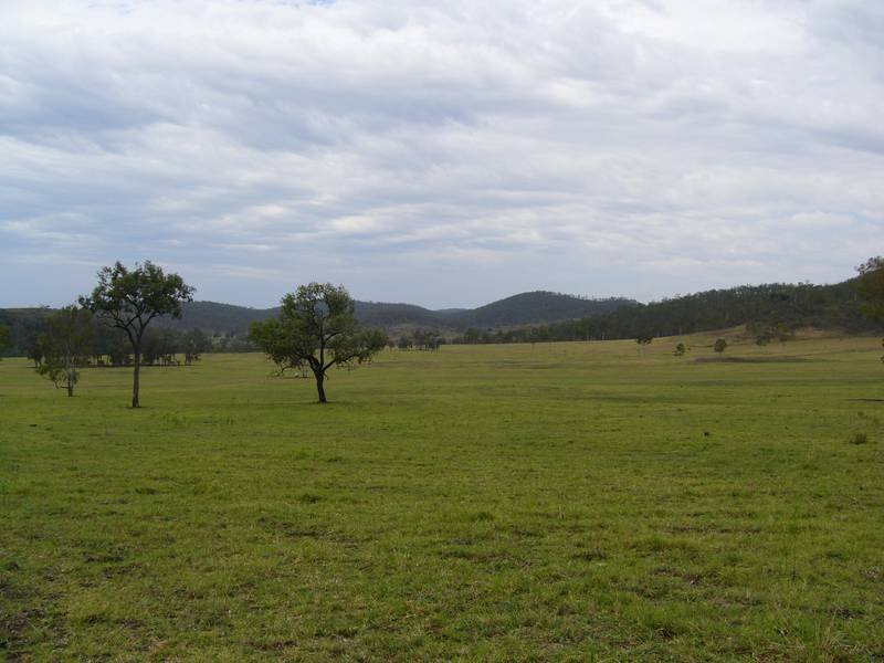 0 Ridges Road, Ban Ban, Qld 4625