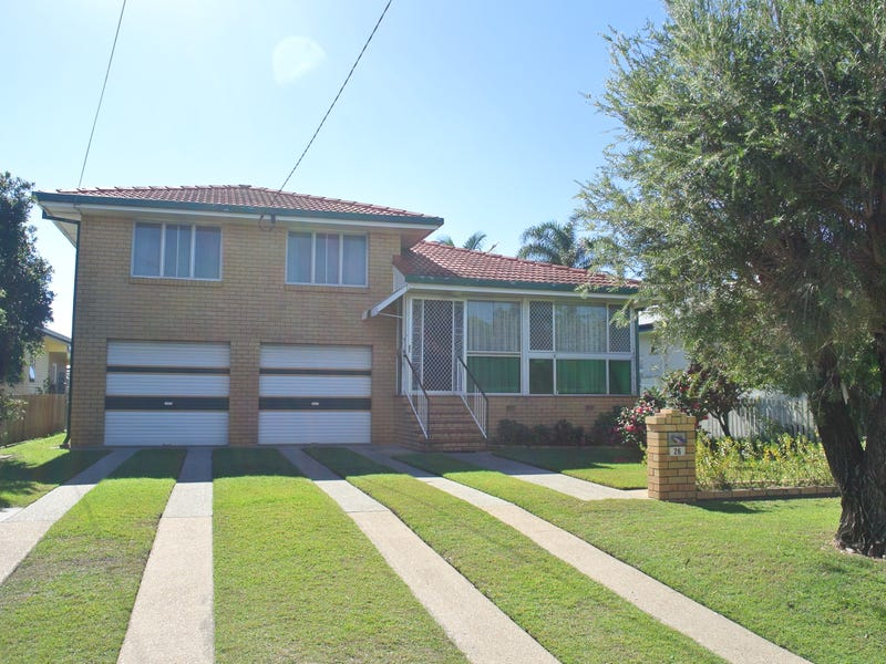 26 Crawford St, Redcliffe, Qld 4020