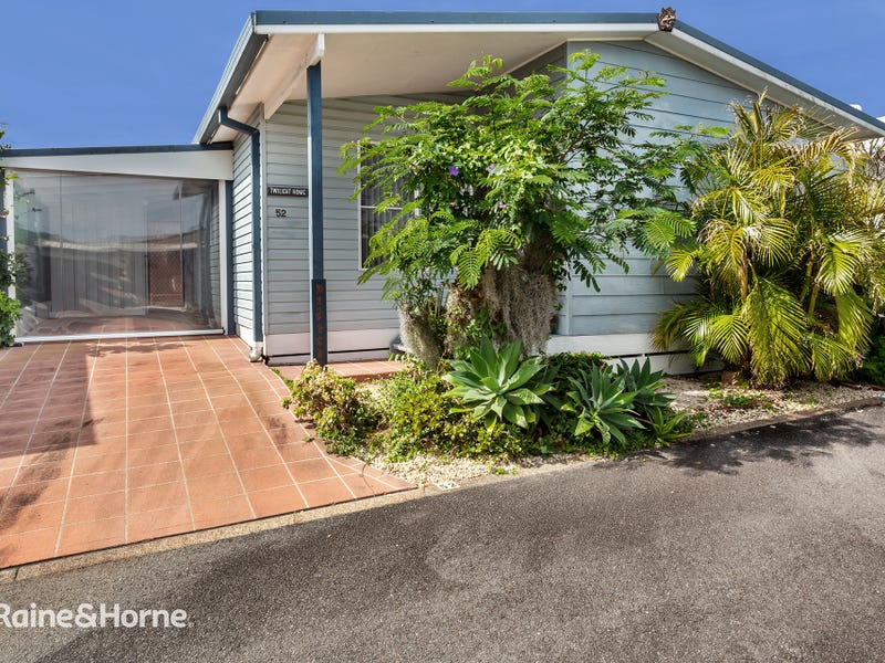 "52-2 Frost Road ""Seawinds Village"", Anna Bay, NSW 2316"