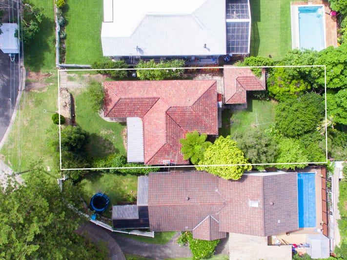 23 Churchill Avenue, Kirrawee, NSW 2232