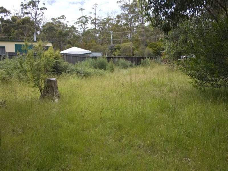 Lot 2 40 Flakemores Road, Eggs And Bacon Bay, Tas 7112