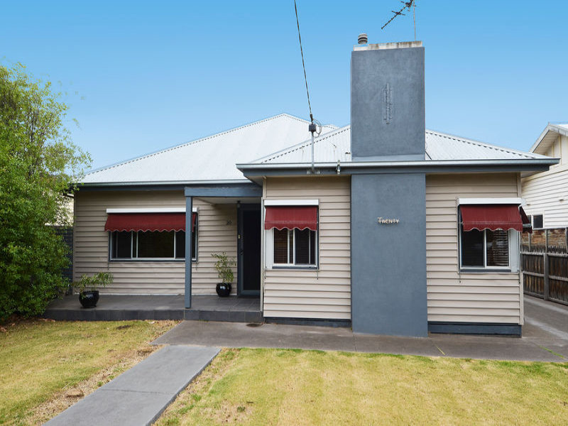 20  Airey Avenue, Manifold Heights, Vic 3218