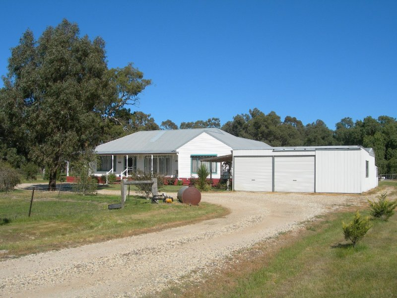 Address available on request, Nagambie, Vic 3608