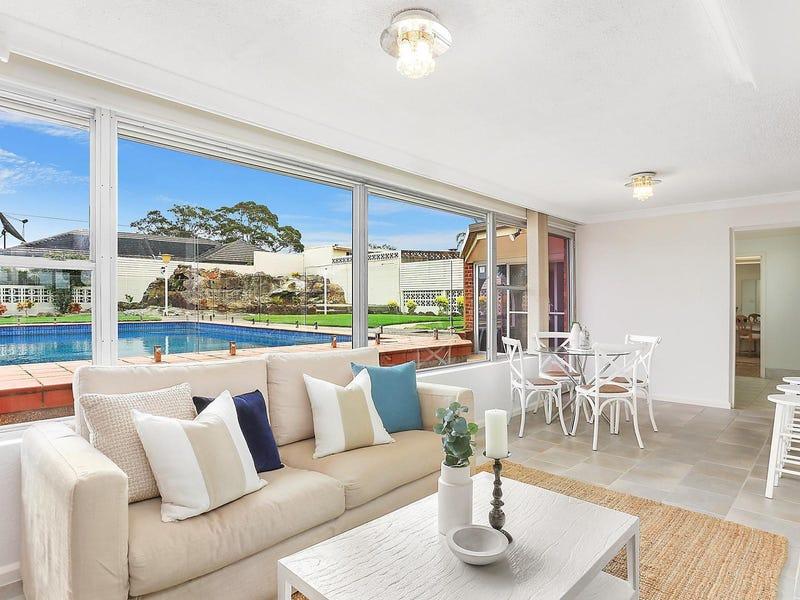 8 Cammaray Road, Castle Cove, NSW 2069