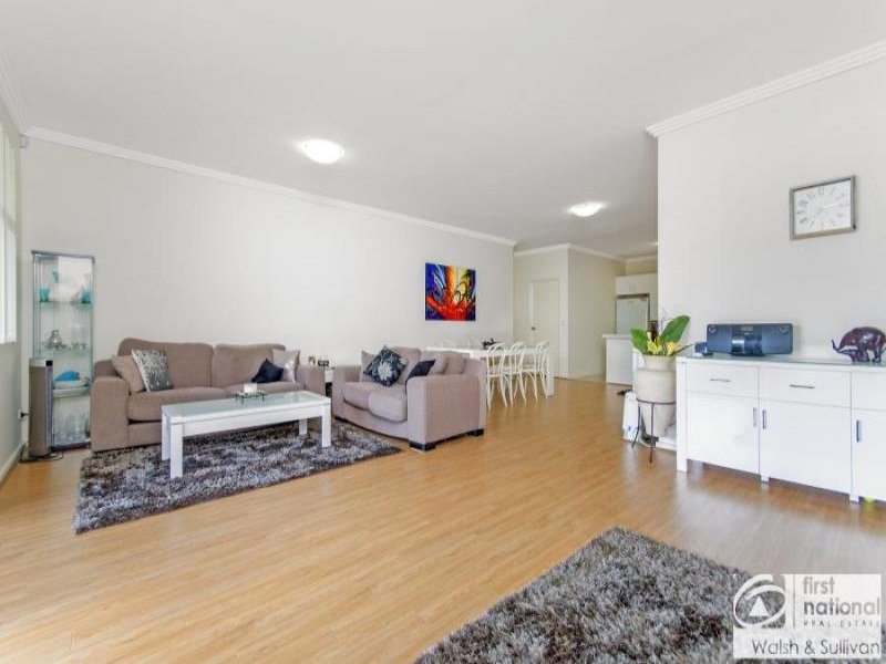 11/17-19 Hutchison Ave, Kellyville, NSW 2155