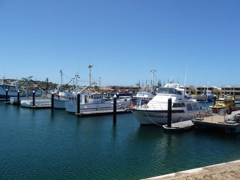 Berth 1 and 22-26 Marina, Tumby Bay