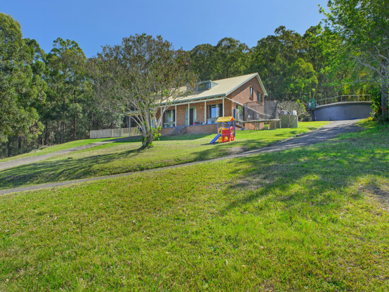 20 Reservoir Road, Telegraph Point, NSW 2441