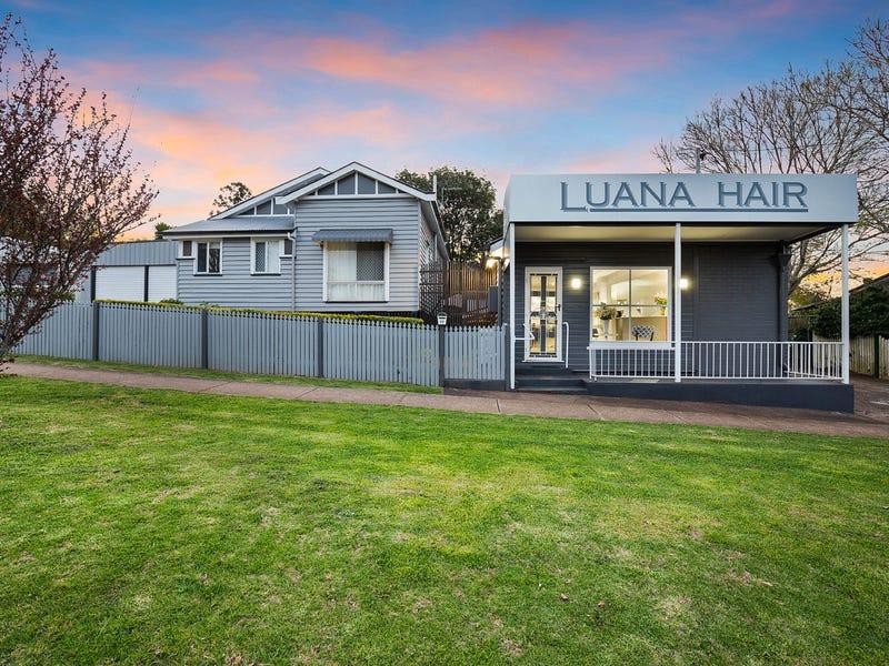 19 Ramsay Street, South Toowoomba, Qld 4350