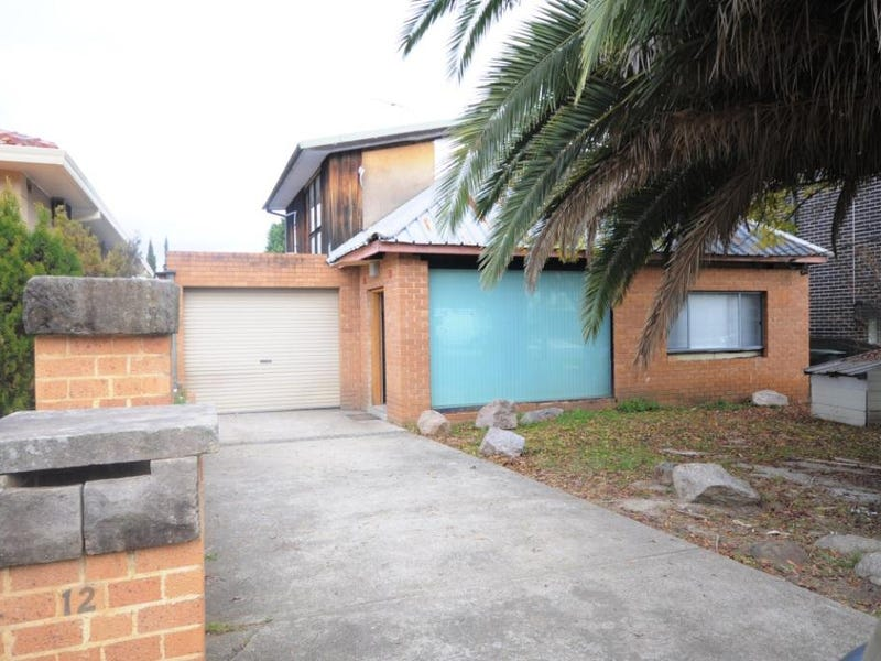 12 Robertson Street, Guildford, NSW 2161