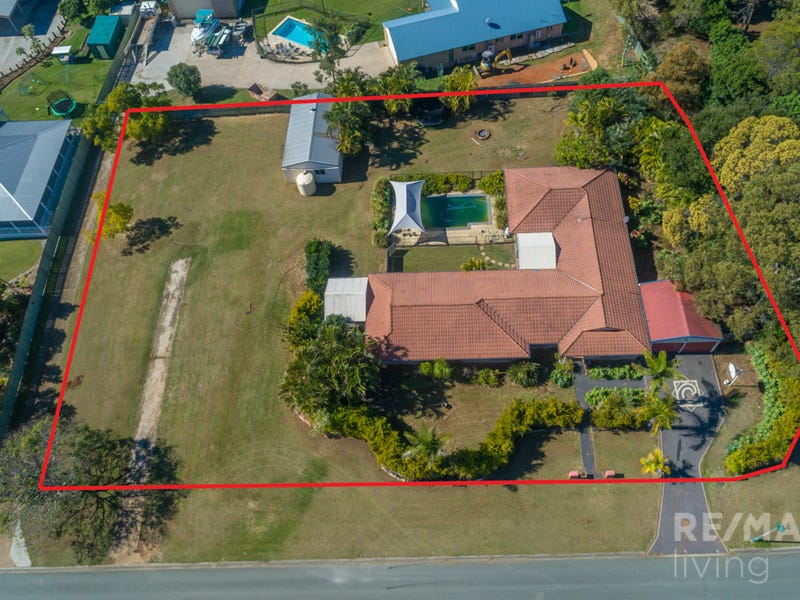 2-8 Bazeridge Drive, Narangba, Qld 4504