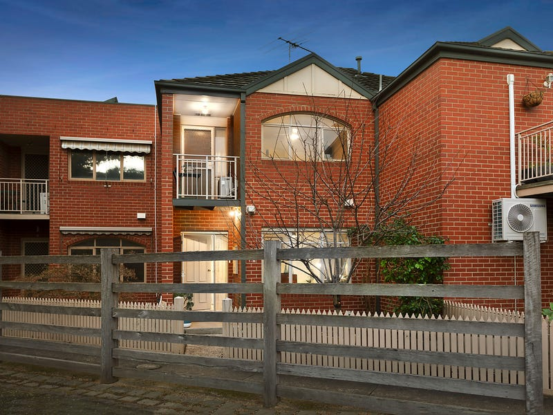 1/26 Coopers Lane, Kensington, Vic 3031