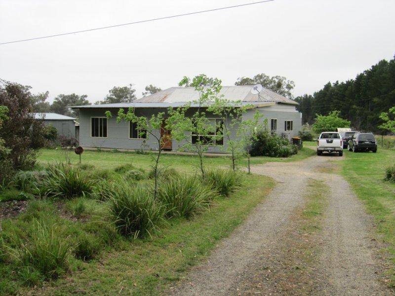 4156 South Gippsland Highway, Giffard West, Vic 3851