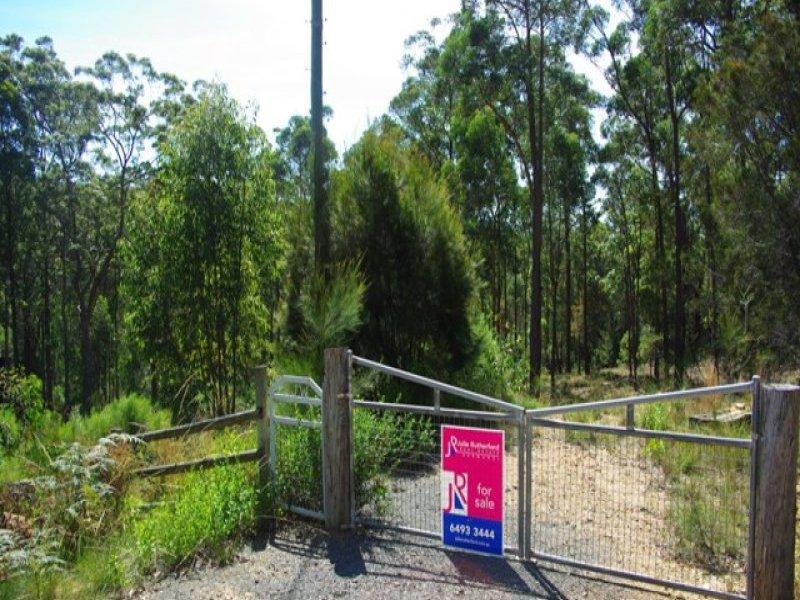 Lot 8, Bermagui-Cobargo Road, Bermagui, NSW 2546