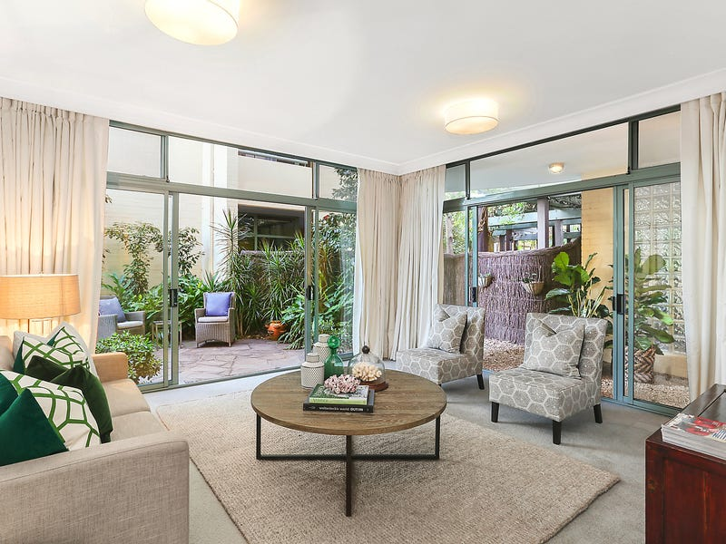 33/1 Amherst Street, Cammeray, NSW 2062