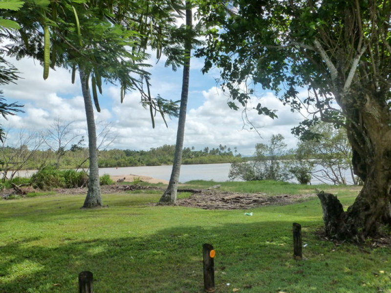 Address available on request, Coconuts, Qld 4860