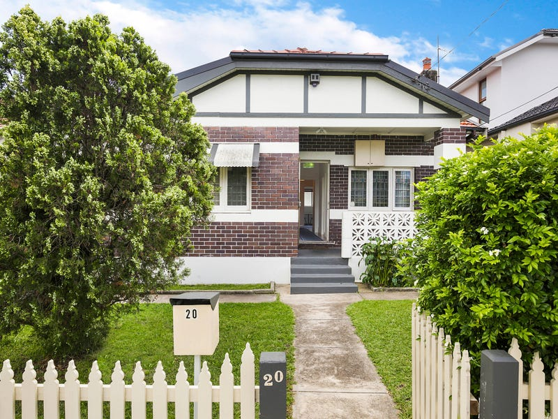 20 Ann Street, Enfield, NSW 2136