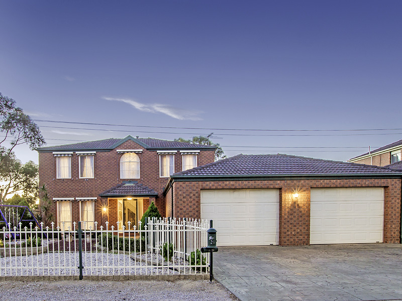 26 Kenmore Close, Hoppers Crossing, Vic 3029