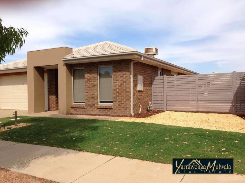 36 Phillip Hyland Drive, Yarrawonga, Vic 3730