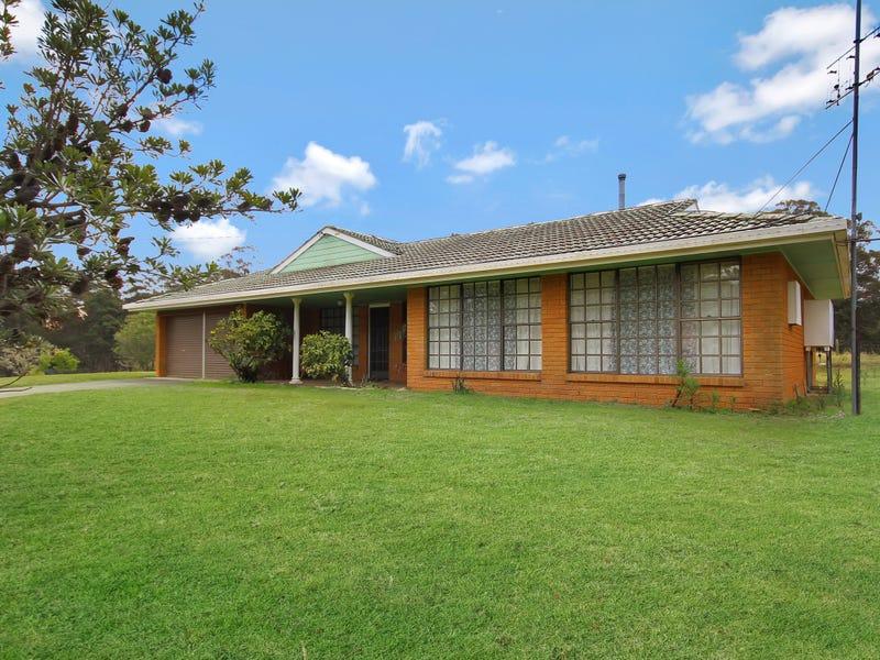 1465 Billirimba Road, Tenterfield, NSW 2372
