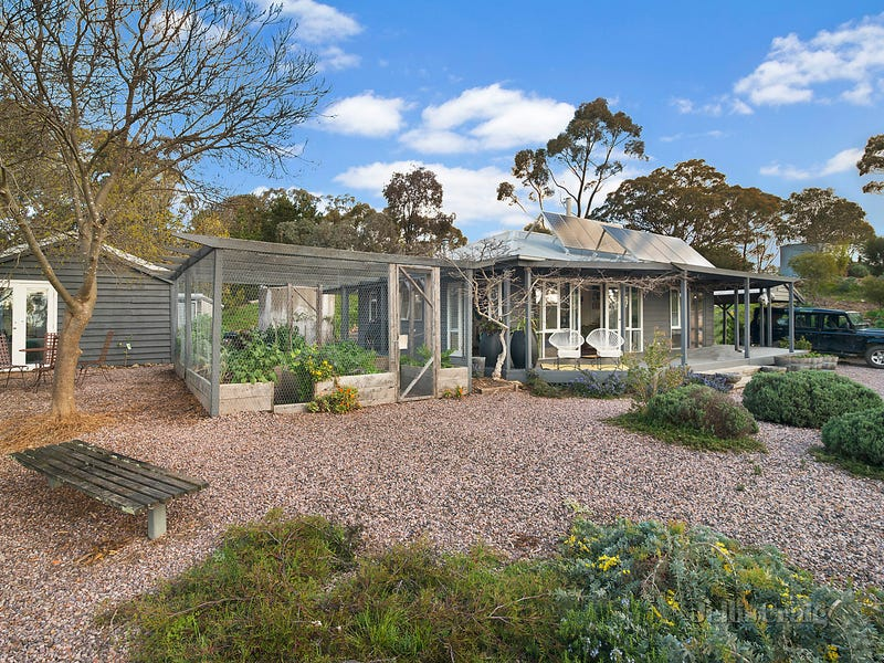 136 Keaths Lane, Malmsbury, Vic 3446