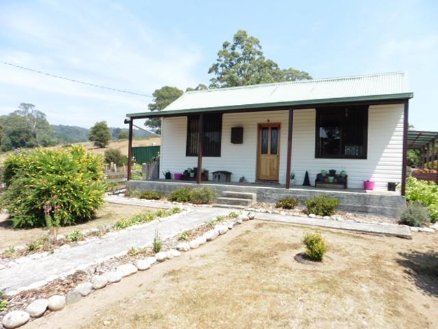 29767 Tasman Highway, Weldborough, Tas 7264