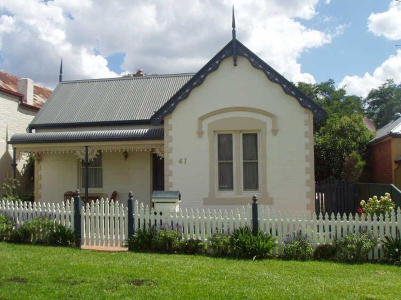 47 Carthage Street, Tamworth, NSW 2340