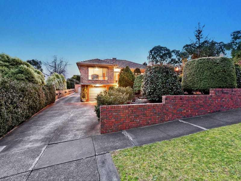 9 Nokes Court, Montmorency, Vic 3094