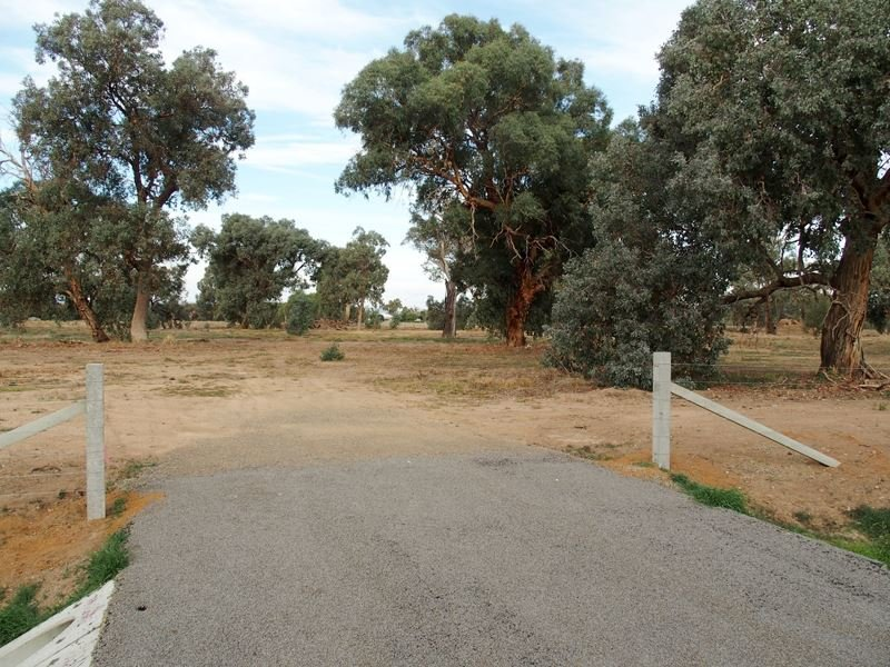 Lot 12 Nolan Lane, Tarrawingee, Vic 3678
