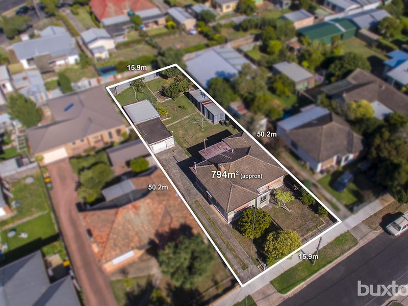 17 Synnott Street, Hamlyn Heights, Vic 3215