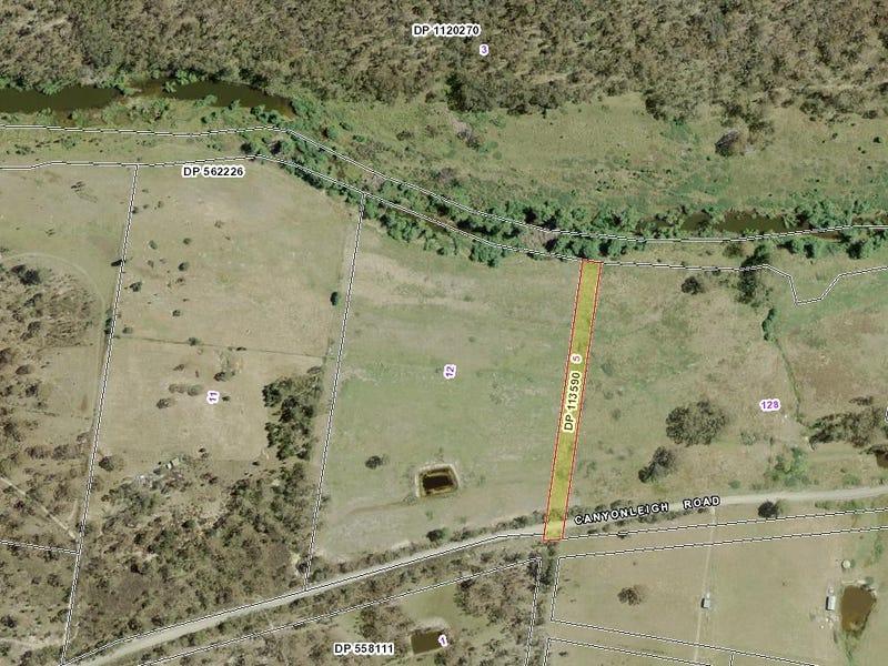 Lot 5 Canyonleigh Road, Brayton, NSW 2579