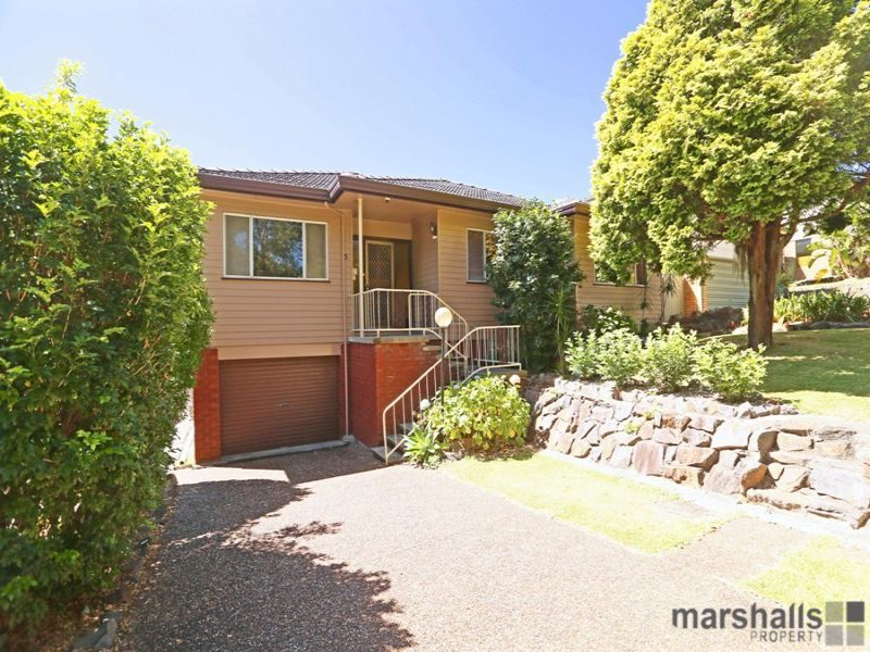 5 King Street, Tingira Heights, NSW 2290