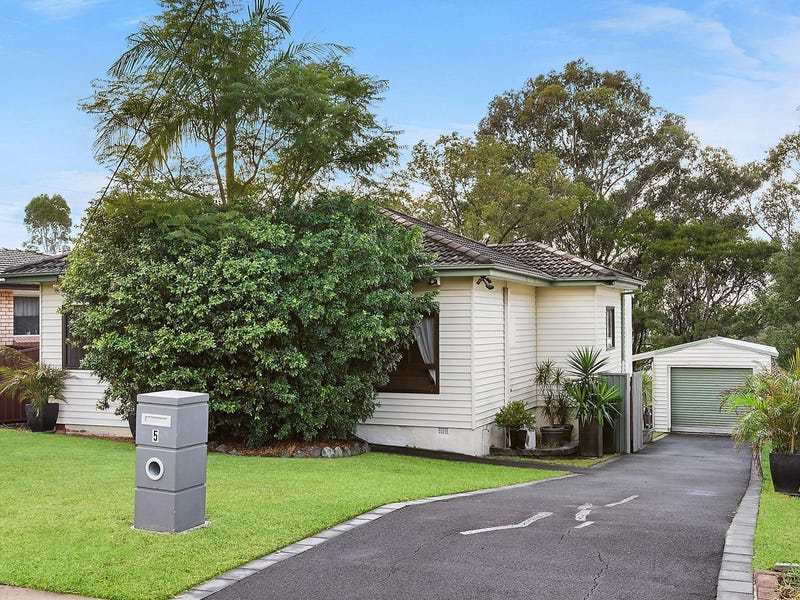 5 Heffron Road, Lalor Park, NSW 2147