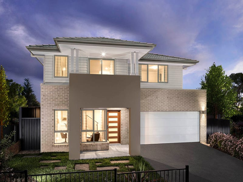 Lot 308 Proposed Road, Kellyville