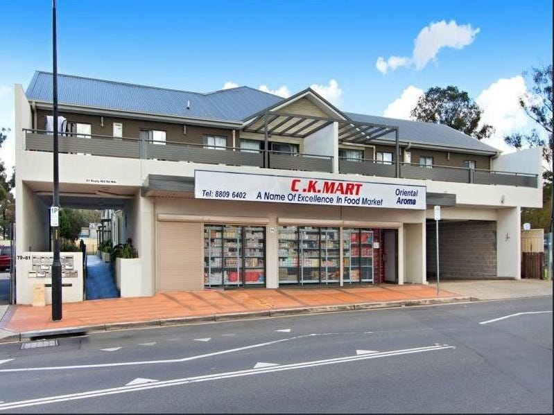 14/79-81 Rooty Hill Road North Road, Rooty Hill, NSW 2766
