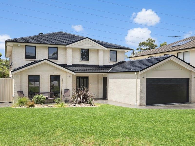 25 Throsby Close, Barden Ridge, NSW 2234