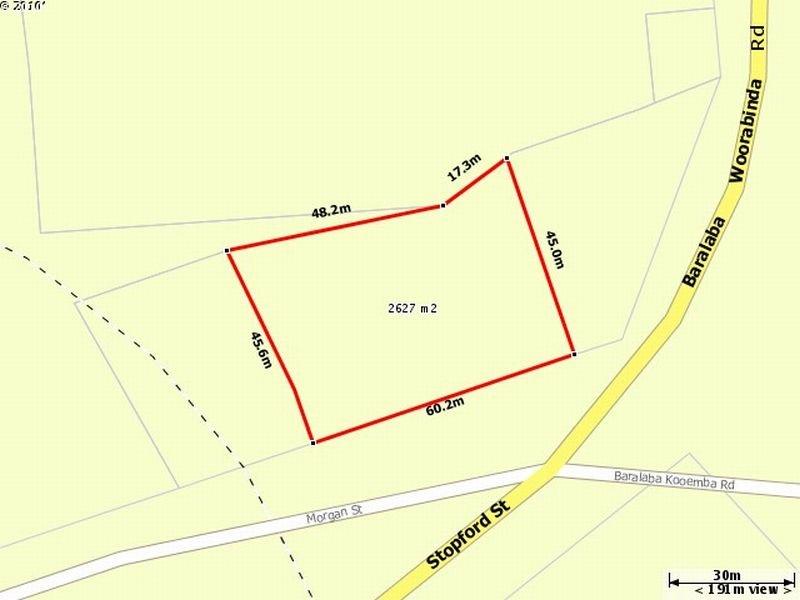 4 Morgan Street, Baralaba, Qld 4702