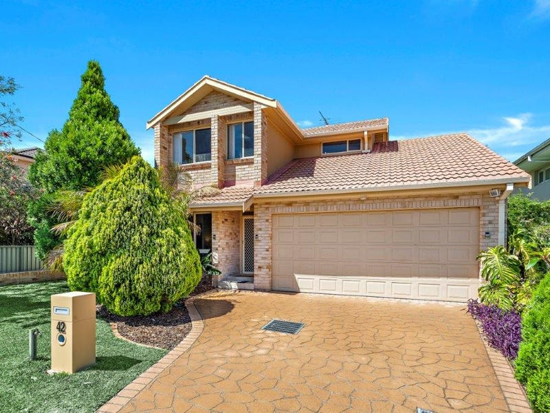 42 Pacific Street, Caringbah South, NSW 2229
